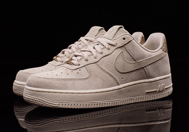 Nike Air Force 1 Low Premium Suede Pack | SneakerFiles