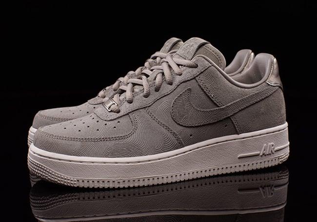 Nike Air Force 1 Low Premium Suede Pack Sneakerfiles