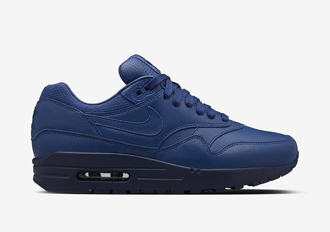 Nike WMNS Air Max 1 Pinnacle Insignia Blue