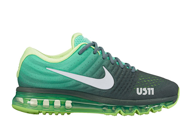 Nike WMNS Air Max 2017 Colorways