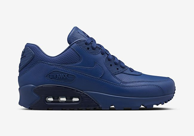 Nike WMNS Air Max 90 Pinnacle Insignia Blue