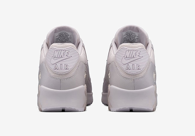 Nike WMNS Air Max 90 Pinnacle Violet Ash