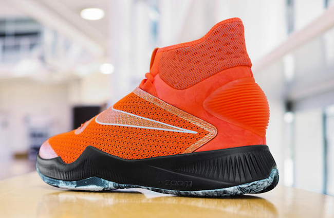 981610ef4c9 Nike Zoom Hyperrev Skylar Diggins PE