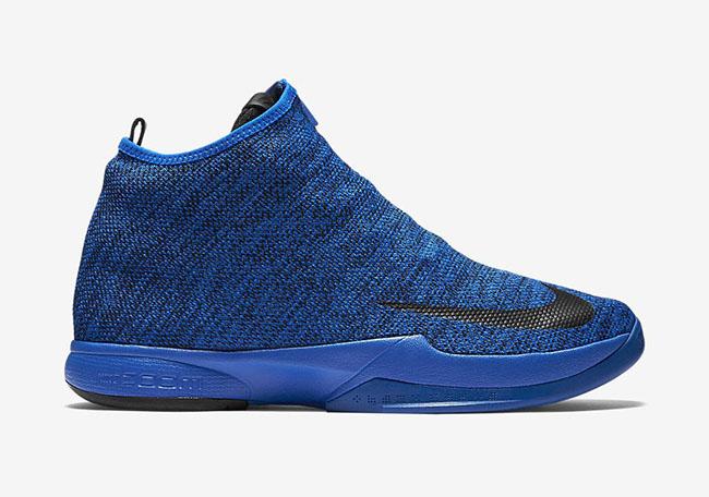 Nike Zoom Kobe Icon Hyper Cobalt