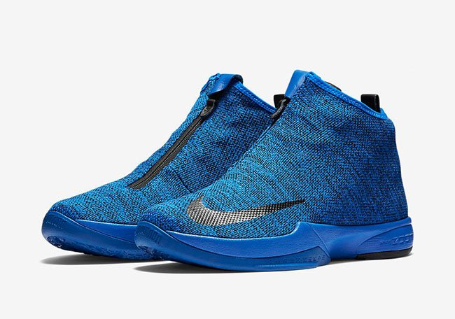 quality design d3edd 30f92 Nike Zoom Kobe Icon Hyper Cobalt