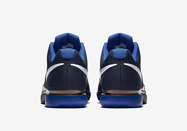 Nike Zoom Vapor Tour 9.5 Hyper Cobalt