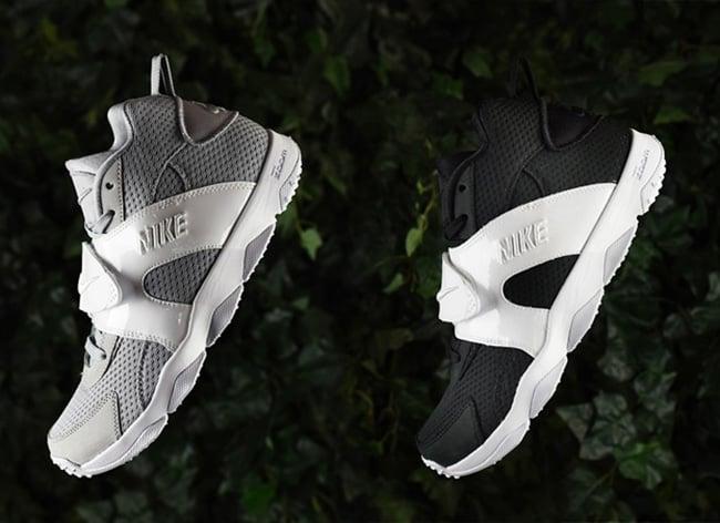 37ea53472c8 Nike Veer Shoes Black Pink