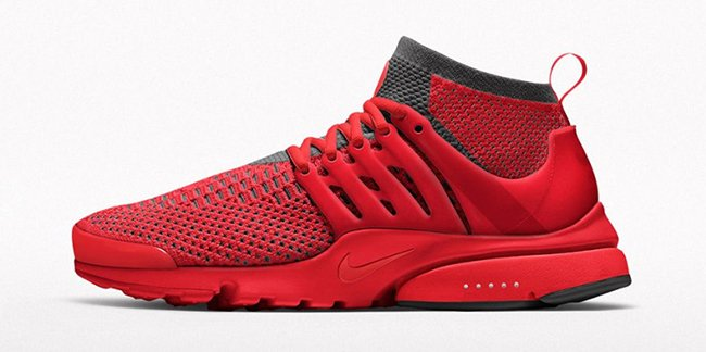 detailed pictures bf6ff e60b0 on sale The NikeID Air Presto Ultra Flyknit Drops Tomorrow