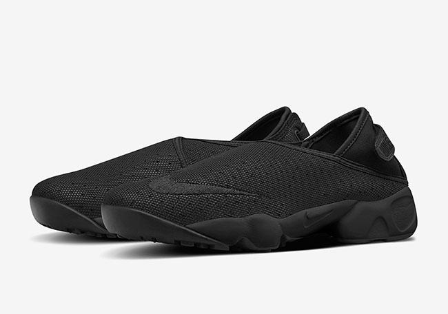 NikeLab Air Rift Wrap White Black 2016