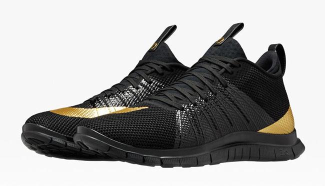 Olivier Rousteing Balmain Nike Hypervenom