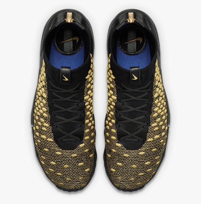Olivier Rousteing Balmain Nike Magista