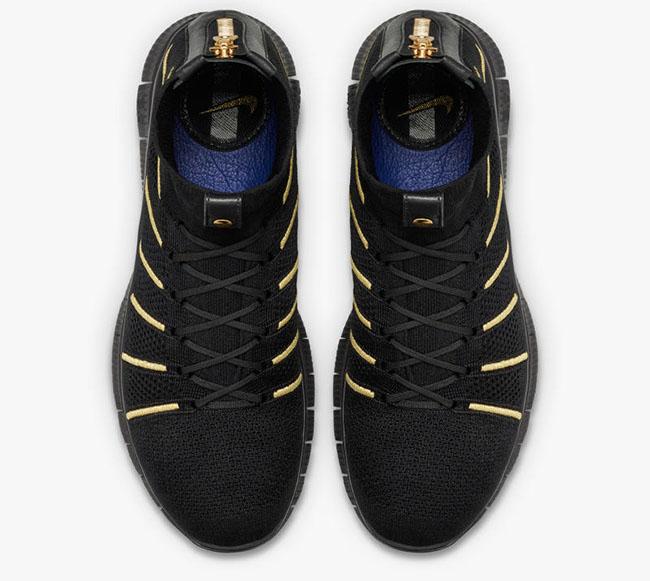 Olivier Rousteing Balmain Nike Mercurial Superfly