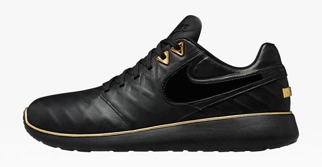 Olivier Rousteing Balmain NikeLab Roshe