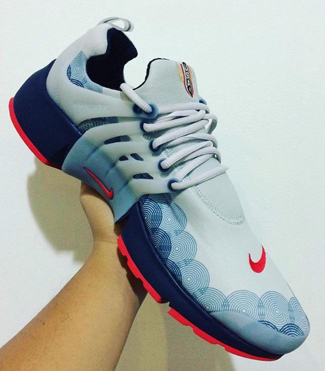 nike presto shoes 2016