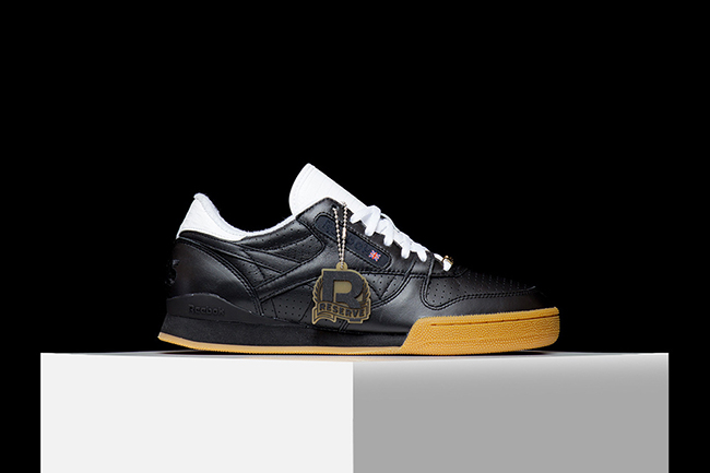Packer Shoes Reebok Phase 1 30th Anniversary