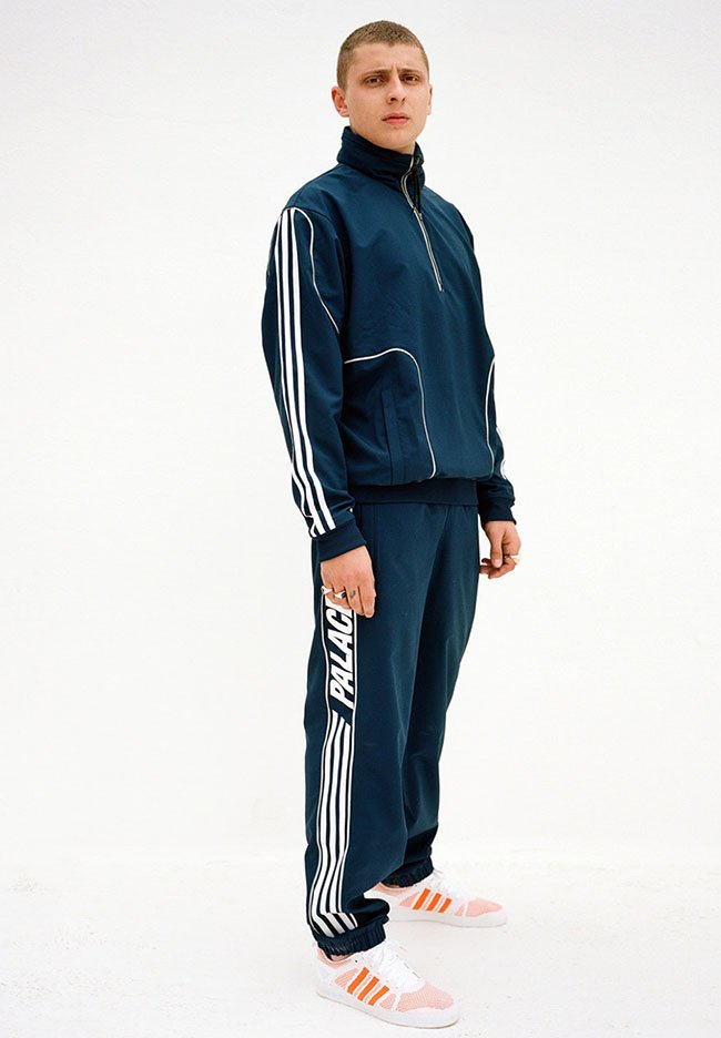 Palace adidas Originals Collection