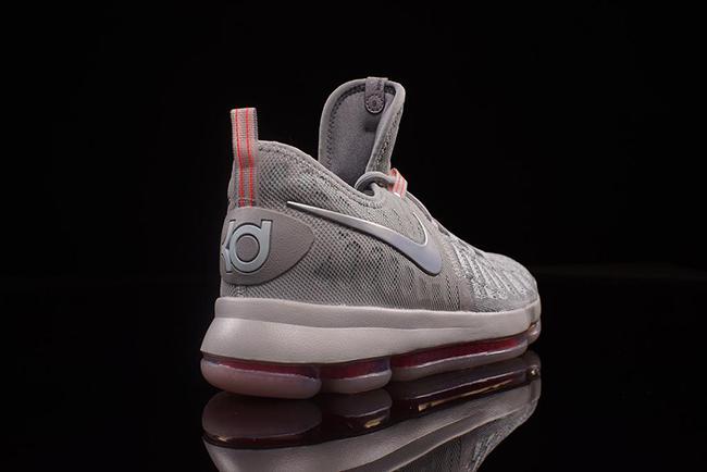 Pre Heat Nike KD 9