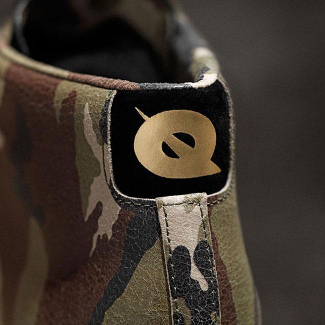 Quickstrike adidas Superstar Pro Model