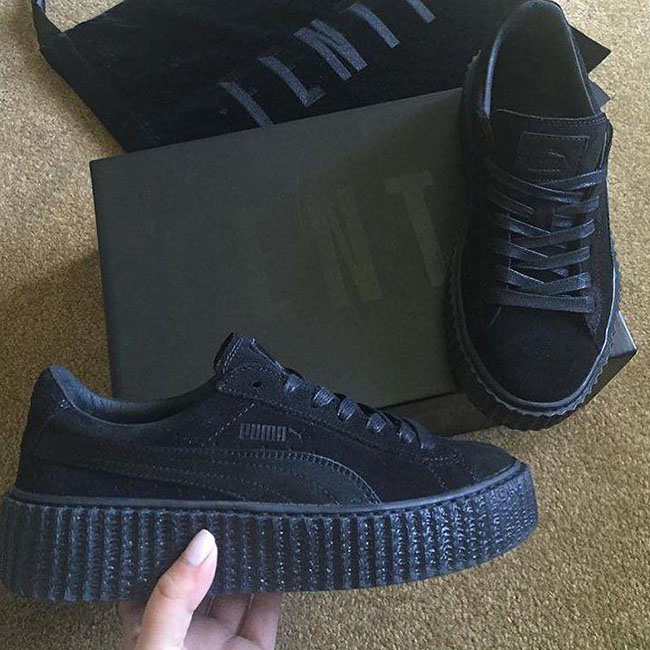 Puma Creepers Price Check