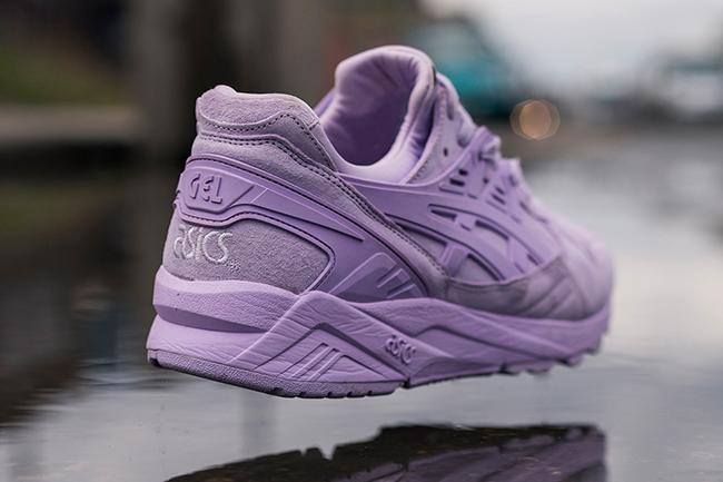 Size Asics Gel Kayano Lavender