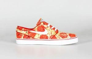 Skate Mental Nike SB Stefan Janoski Pepperoni Pizza