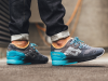 Slam Jam Asics Gel Lyte III On Feet