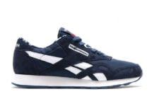 The Hundreds Reebok Classic Nylon Zodiac