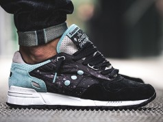The Quiet Life Saucony Shadow 5000