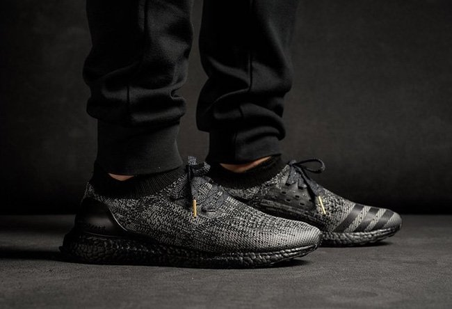 Adidas Ultra Boost Uncaged On Feet