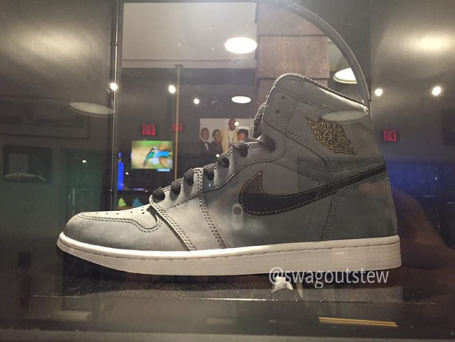 Trophy Room Air Jordan 1
