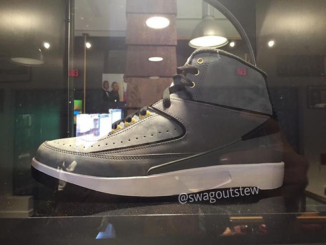 Trophy Room Air Jordan 2