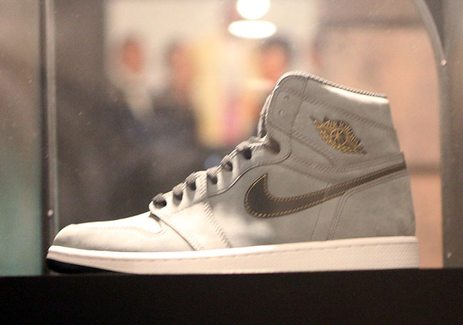 Trophy Room Collection Air Jordan 1