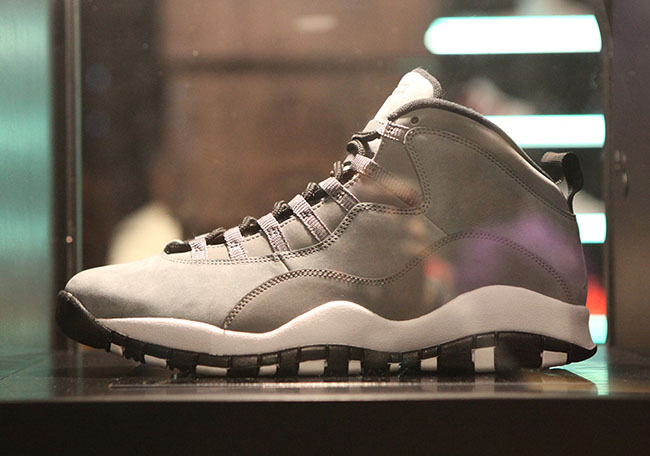 Trophy Room Collection Air Jordan 10