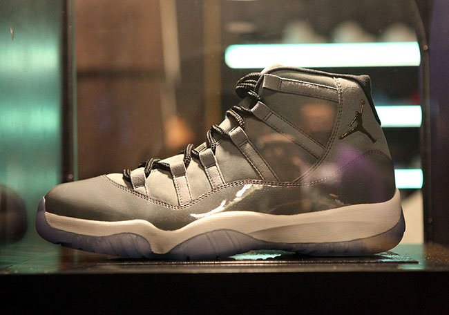 Trophy Room Collection Air Jordan 11