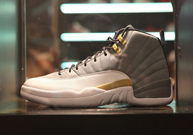 Trophy Room Collection Air Jordan 12