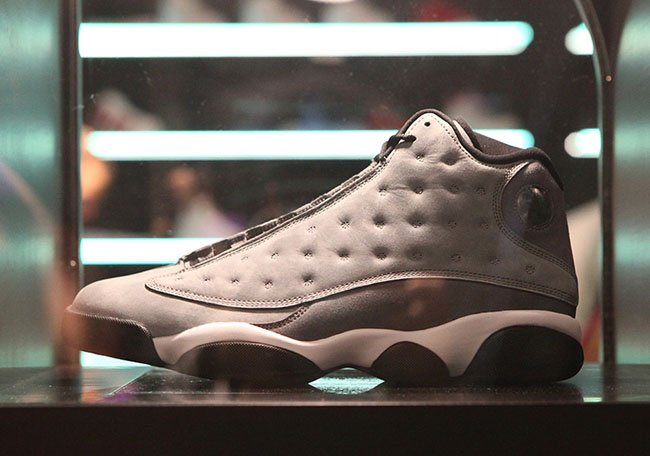 Trophy Room Collection Air Jordan 13