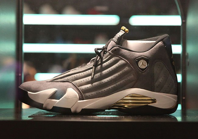 Trophy Room Collection Air Jordan 14