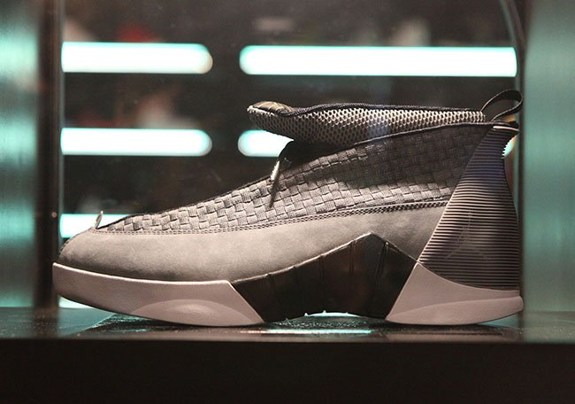 Trophy Room Collection Air Jordan 15