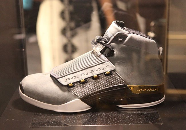 Trophy Room Collection Air Jordan 17