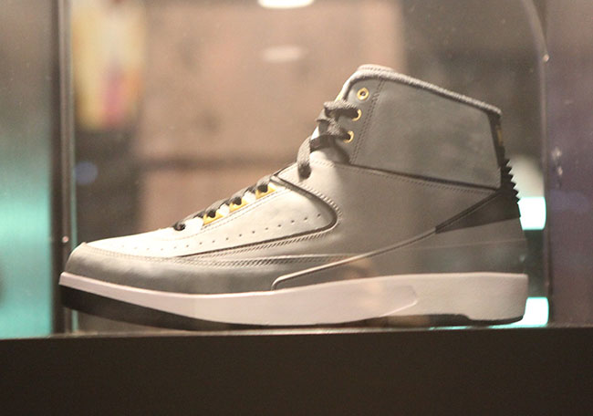Trophy Room Collection Air Jordan 2