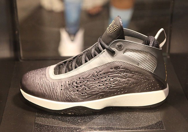 Trophy Room Collection Air Jordan 2011