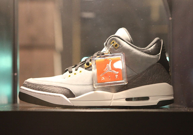 Trophy Room Collection Air Jordan 3