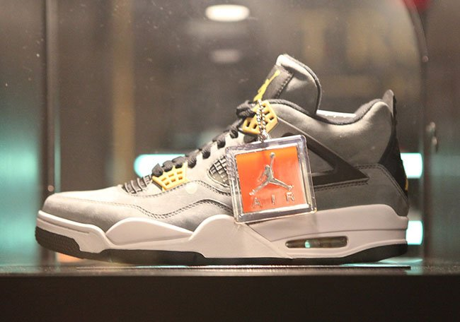 Trophy Room Collection Air Jordan 4