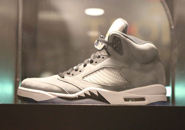 Trophy Room Collection Air Jordan 5