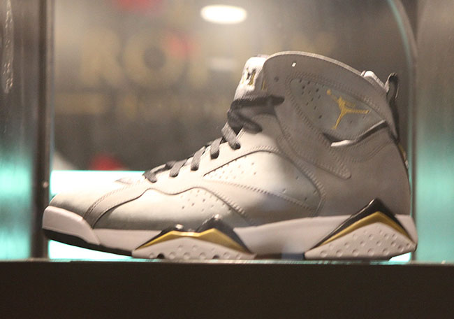 Trophy Room Collection Air Jordan 7