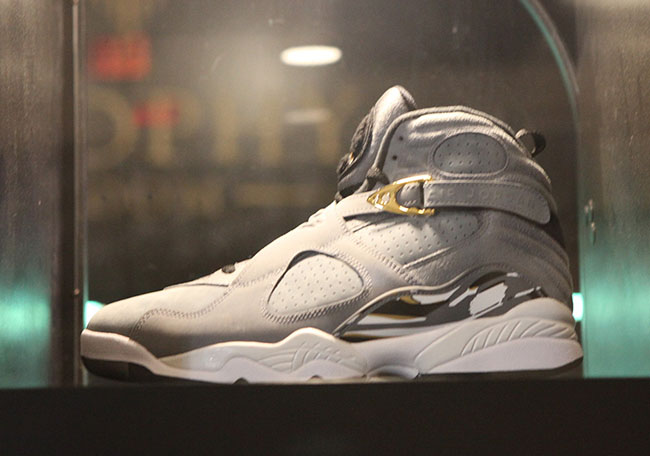 Trophy Room Collection Air Jordan 8