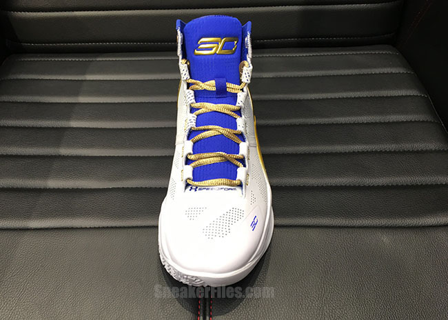 Under Armour Curry 2 2 Rings