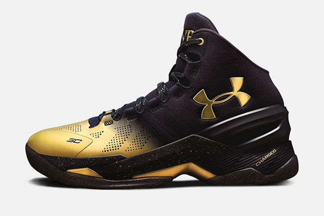 Under Armour Curry Back to Back Pack
