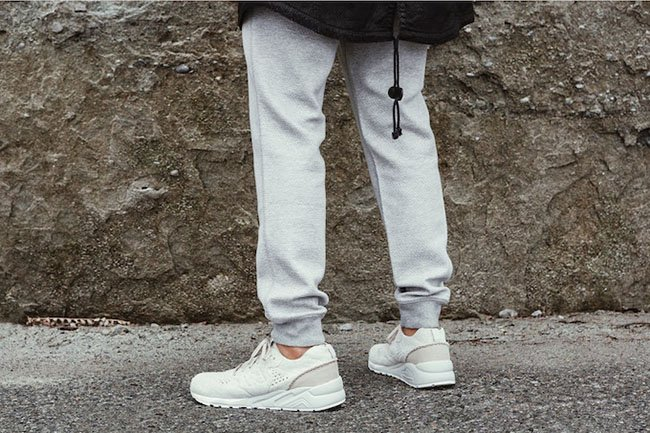 wings horns New Balance 580 Deconstructed