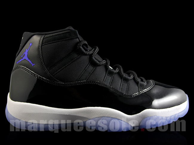 ... Space Jam' Air Jordan 11 OG. We now take another look at them via